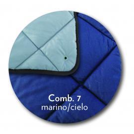 EDREDON NORDILETTO MARINO/CIELO